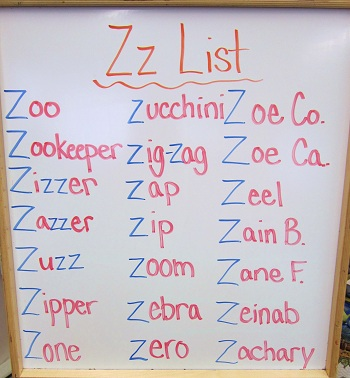 On Wednesday, The Students Created The First Letter Z Craft Of The Week U2013 A  Zebra Puppet! The Students Turned Paper Bags Into Life Like Zebras By  Adding ...