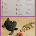 """Letter T is for Tadpole Week"" Blog Recap!"